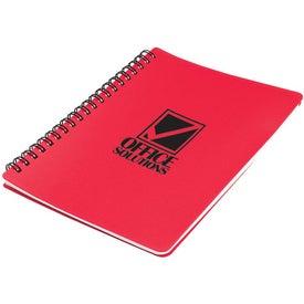 Promotional Spiral Notebook