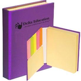 Company Sticky Book