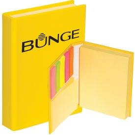 Promotional Sticky Book