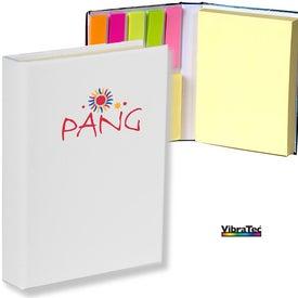 Customized Sticky Book