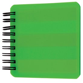 Sticky Memo Notepad for Advertising