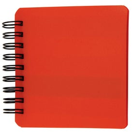 Company Sticky Memo Notepad