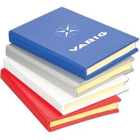Branded Sticky Note Book
