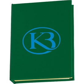 Sticky Note Book Branded with Your Logo