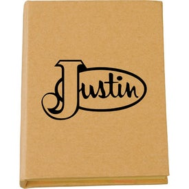 Sticky Note Book Giveaways