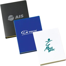 Customizable Sticky Note Book