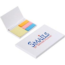 Sticky Note Memo Kit for Customization