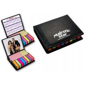 Sticky Note Station for Marketing