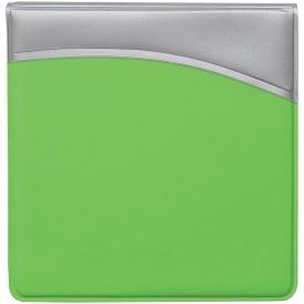 Customized Sticky Notes in Folder