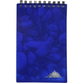 "Stone Paper Jotter (3 1/2"" x 5"")"