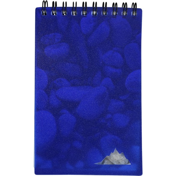 Stone Paper Jotter