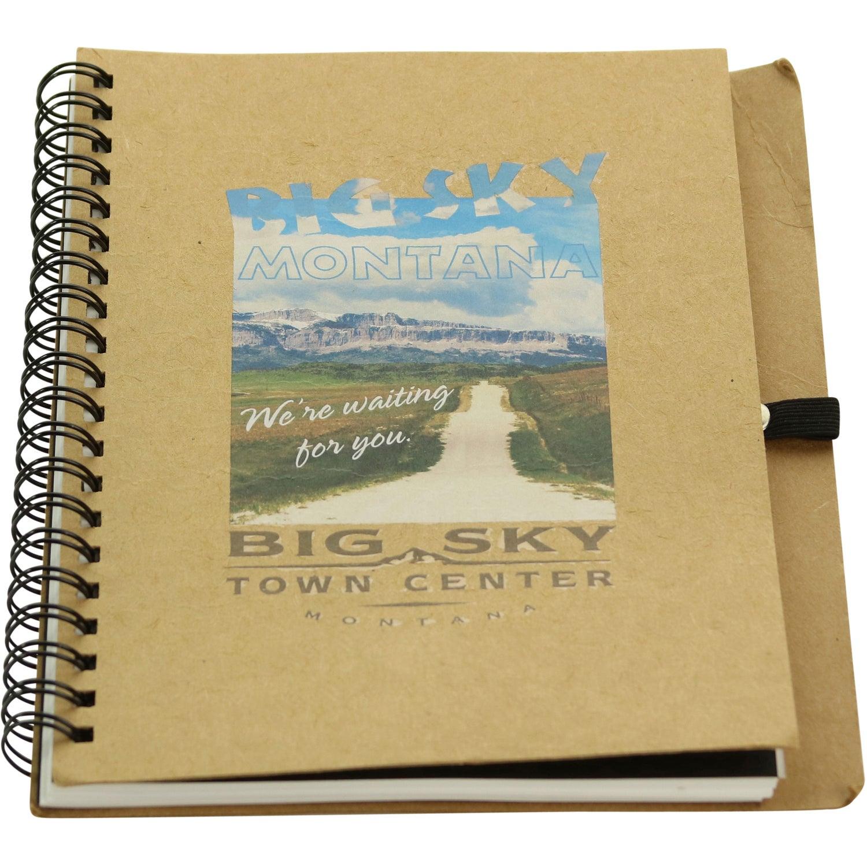 Best custom paper notebooks for business