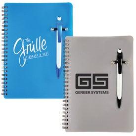 Summit Notebook Combo
