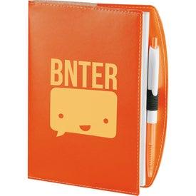 Talbot Notebook for Customization