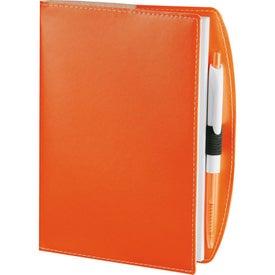Imprinted Talbot Notebook