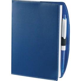 Custom Talbot Notebook