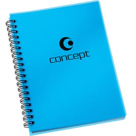 Company The Duchess Spiral Notebook