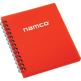 The Duke Spiral Notebook for Promotion