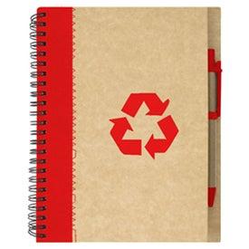 Custom The Hanover Notebook