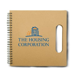 The Hillsboro Notebook Tote