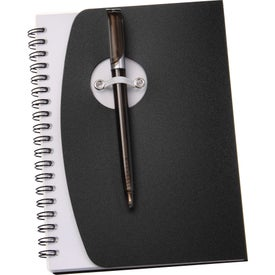 Customized The Sun Spiral Notebook