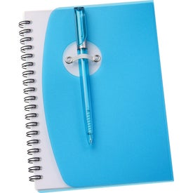 The Sun Spiral Notebook for Marketing