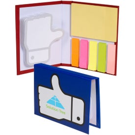Thumbs-Up Sticky Book