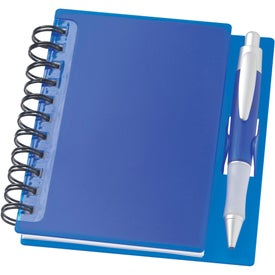 Company The Times Spiral Notebook