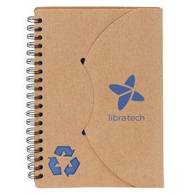 Branded Travis Notebook