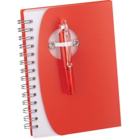 Promotional The Tribune Spiral Notebook