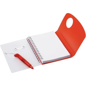 The Tribune Spiral Notebook for Customization