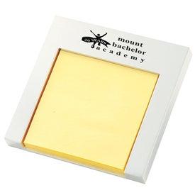 U-Shaped Post-It Notes