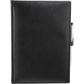 Customized Uptown Leather JournalBook