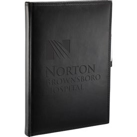 Uptown Leather JournalBook for Your Church