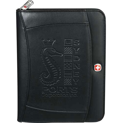 Wenger Refillable Journal