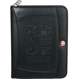 Wenger Refillable Journal for Your Organization