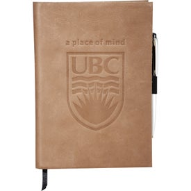 Customized Westbound JournalBook