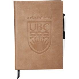 Customized Westbound JournalBook