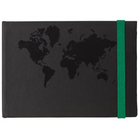 World Design Sticky Notes Book for Your Church