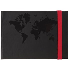 World Design Sticky Notes Book for your School
