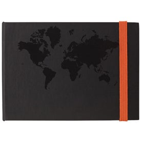 World Design Sticky Notes Book for Promotion