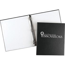 Bonded Leather Binder