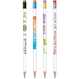 Logo BIC Color Pencil