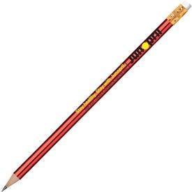 Monogrammed BIC Pencil Foils