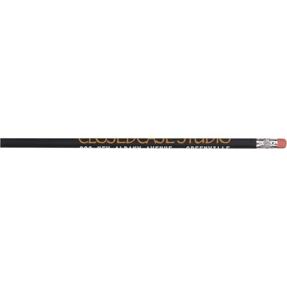 Budgeteer Pencil