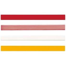 Logo Wood Carpenter Pencil