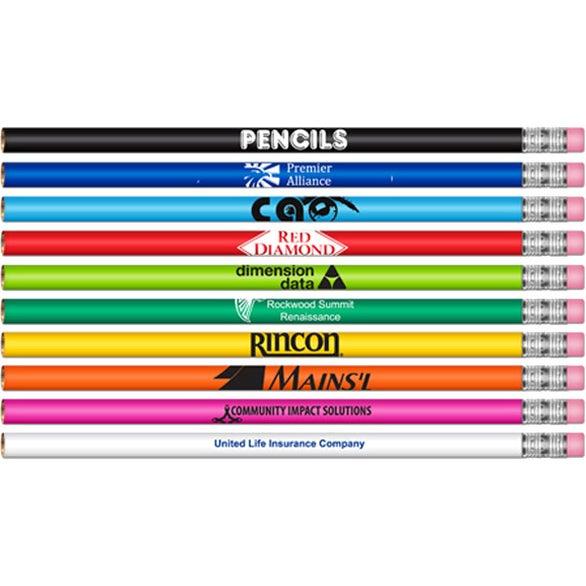 Classic #2 HB Lead Pencil