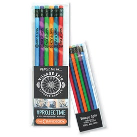 Create A Pack Mood Pencil Set