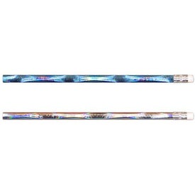 Company Deep Swirl Pencil