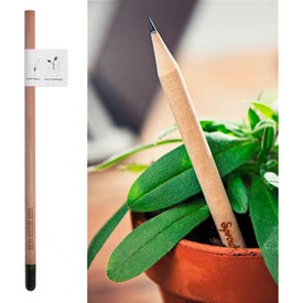 Eco Friendly Sprout Pencil